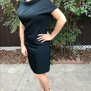Marni Black Dress